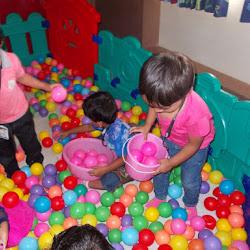 2015-09-28 Pink Day Class Nursery-A