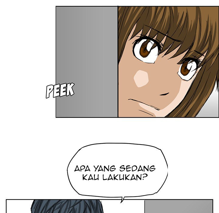 Boss in School: Chapter 18 - Page 59
