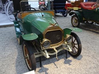2017.08.24-095.1 Le Zèbre Torpédo Type C 1913
