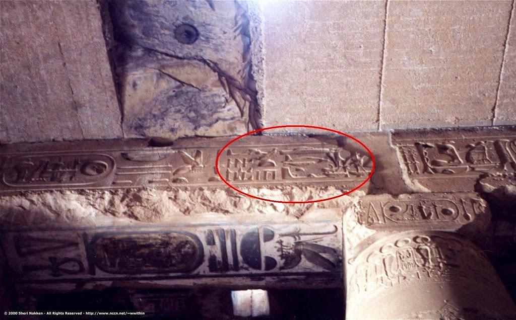 Những nền văn minh tiền sử làm con người hiện đại phải sửng sốt! (Ảnh 2)