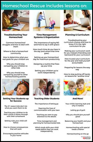 Course Content Homeschool Rescue Updated_zpsj4uuuqgb