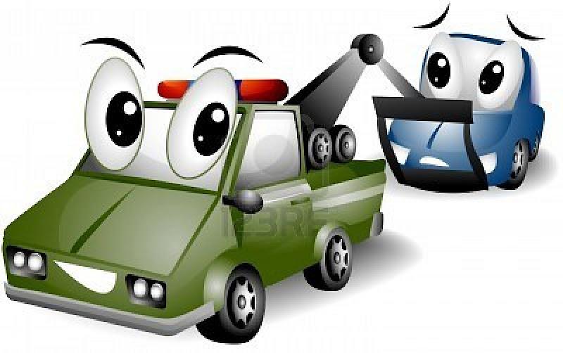 Буксировка автомобиля с автоматической коробкой передач.
