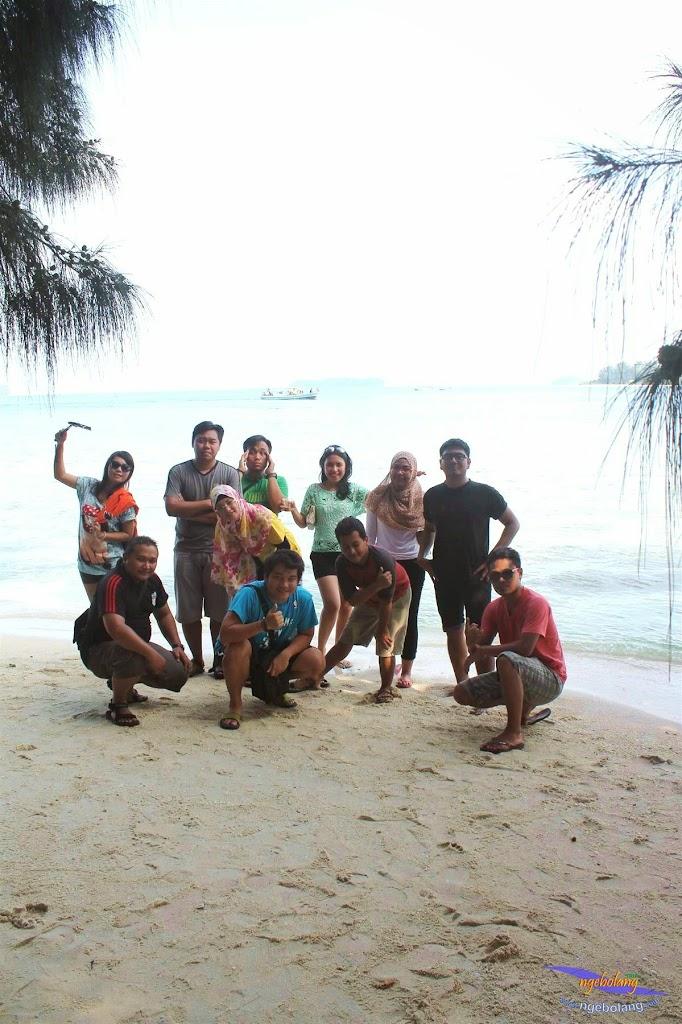 Pulau Harapan, 23-24 Mei 2015 Canon 133