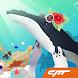 アビスリウム - タップで育つ水族館 - Androidアプリ
