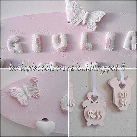 fiocco_nascita_polvere di ceramica_targhetta_nascita