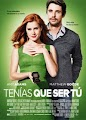 Tenias _que _ser_tu_(2010)