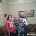 Benő Ferenc köszöntése születésnapja alkalmából_2014