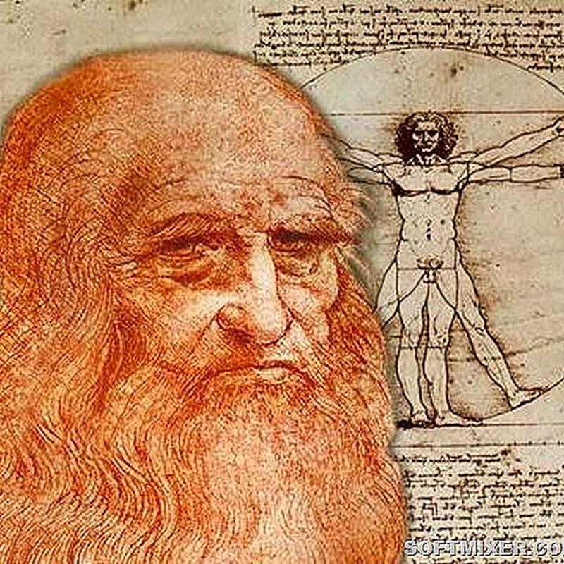 Леонардо Да Винчи: Я хочу сделать чудо