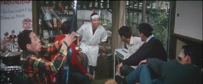 『エレキの若大将』の寺内タケシ
