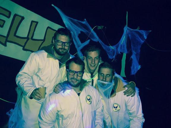 Monster-Virus Buchrain, 31.01.15