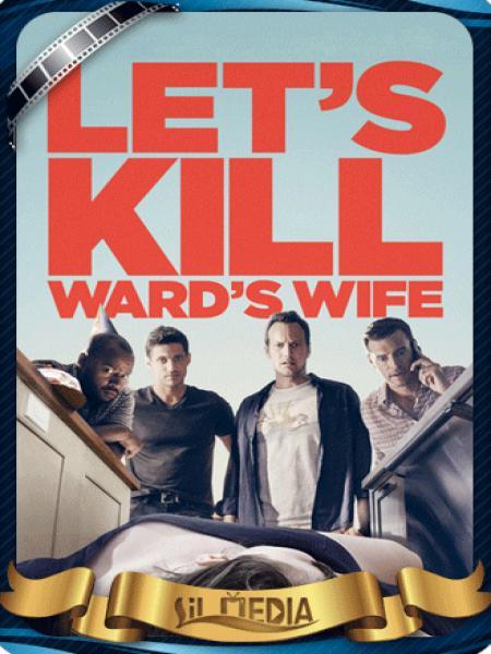 Ám Sát Vợ Ward