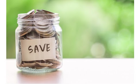 Why do you need to save from your income ? Number 3 Reason Hit The Nutshell.