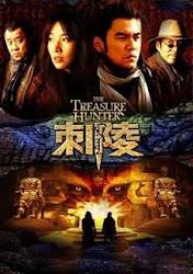 The Treasure Hunter - Thích Lăng