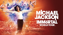 MJ - THe Immortal