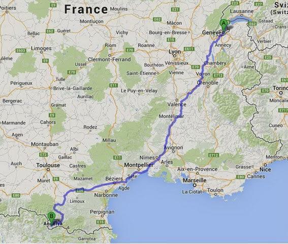 passeando - Passeando pelos Balcãs... rumo à Roménia! - Página 12 Geneve+andorra