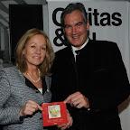 Präsentation der Caritas Weihnachts CD 2012 -14.11.2012 - Leuthaus
