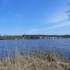 Der Campingplatz am Niedermooser See