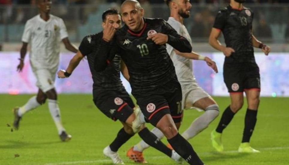 الجارتان  تونس وليبياو مواجهة هامة