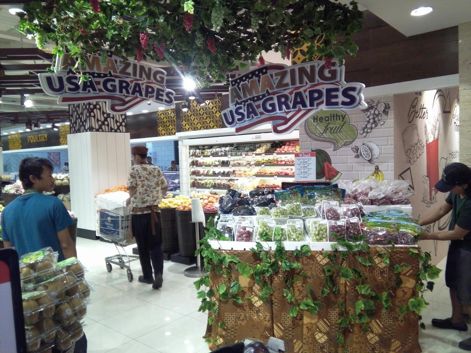 Dekorasi styrofoam dekorasi mall for Dekorasi lebaran hotel