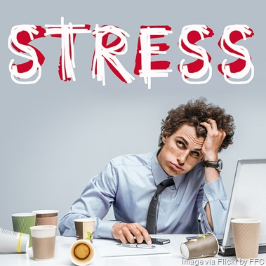 Stressed-businessman