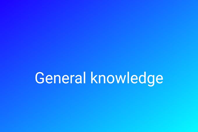 Global general knowledge