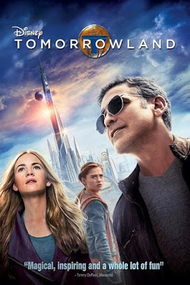 Tomorrowland (2015) BluRay 720p HD Watch Online, Download Full Movie For Free