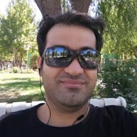 Mostafa Sharami