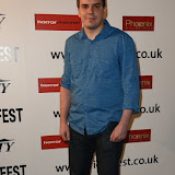 OIC - ENTSIMAGES.COM - Martin Monahan at the Film4 Frightfest on Monday   of  Curtain UK Film Premiere at the Vue West End in London on the 31st  August 2015. Photo Mobis Photos/OIC 0203 174 1069
