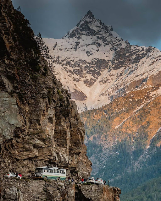 8 Places to have in your trip to Kinnaur