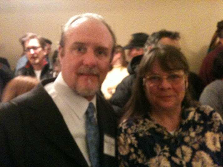 Robert D. Skeels and Anne Zerrien-Lee and NEDC