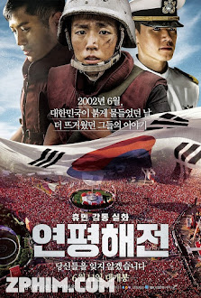 Cuộc Chiến Ở Yeonpyeon - Northern Limit Line (2015) Poster