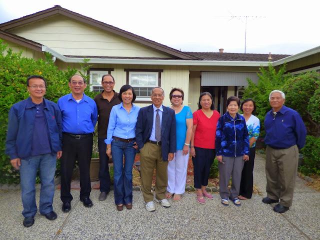 KM San Jose gặp thầy Hân 5/2015  h1