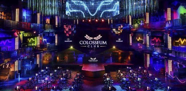 Plt Diparbud Baru Urai Miskomunikasi Adikarya Wisata Untuk Colosseum