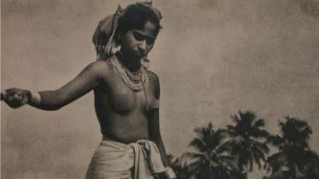 প্রাচীন ভারতীয় বর্বরতা, নারী অধিকার আন্দোলন ও নাঙ্গেলি