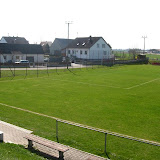 BSCU - Sporplatz