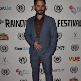 OIC - ENTSIMAGES.COM - Martin Delaney at the  My Hero Film Premiere at Raindance Film Festival London 25th September 2015 Photo Mobis Photos/OIC 0203 174 1069