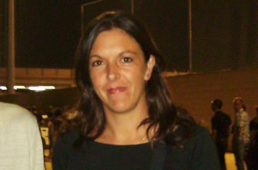 Olga Moncayo Photo 2
