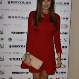 OIC - ENTSIMAGES.COM - Jess Wright at the  Lan Nguyen-Grealis: Art & Makeup - book launch party in London 17th September 2015 Photo Mobis Photos/OIC 0203 174 1069