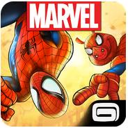 Spider-Man Unlimited v1.9.0f Mod Apk