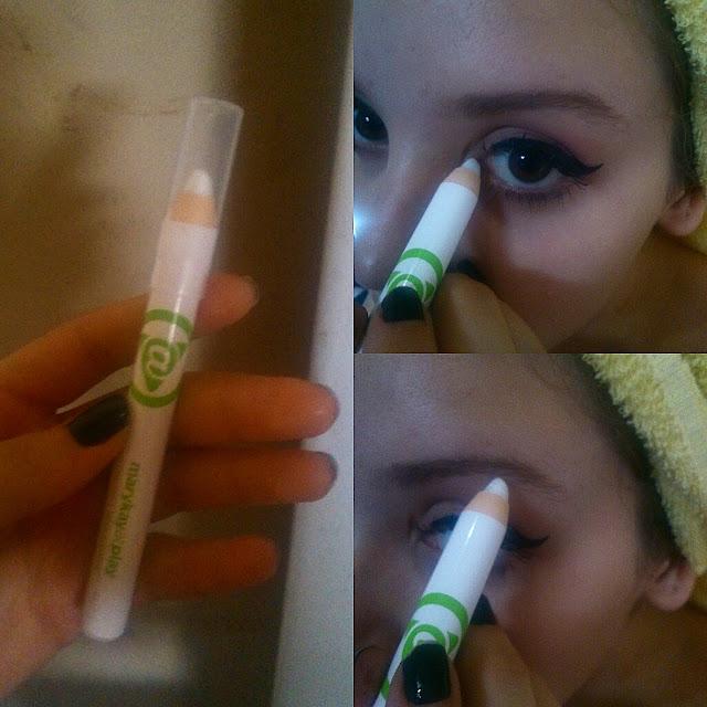 Maquiagem básica para o dia a dia! Blog Insaturada! Passo a passo da iluminação!