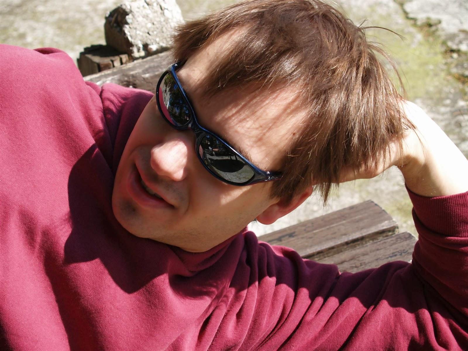 Motivacijski vikend, Lucija 2007 - P0105905.JPG