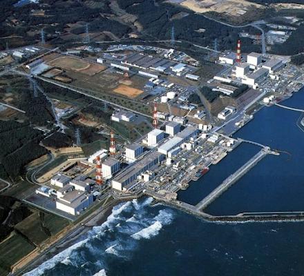 Ιαπωνία : 1,25 εκατομμύρια τόνοι επεξεργασμένου ραδιενεργού νερού θα απελευθερωθούν στον Ειρηνικό Ωκεανό παρά τις αντιδράσεις του κόσμου