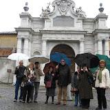Visita alla Certosa di Collegno [27 marzo 2011]