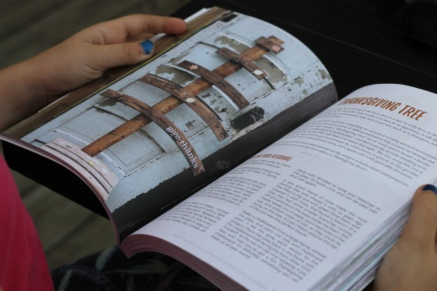 tradition book