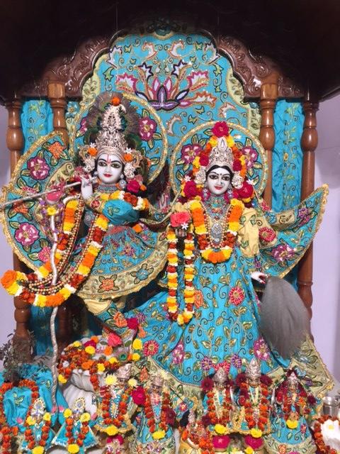 ISKCON Raipur Deity Darshan 04 jan 2017 (5)