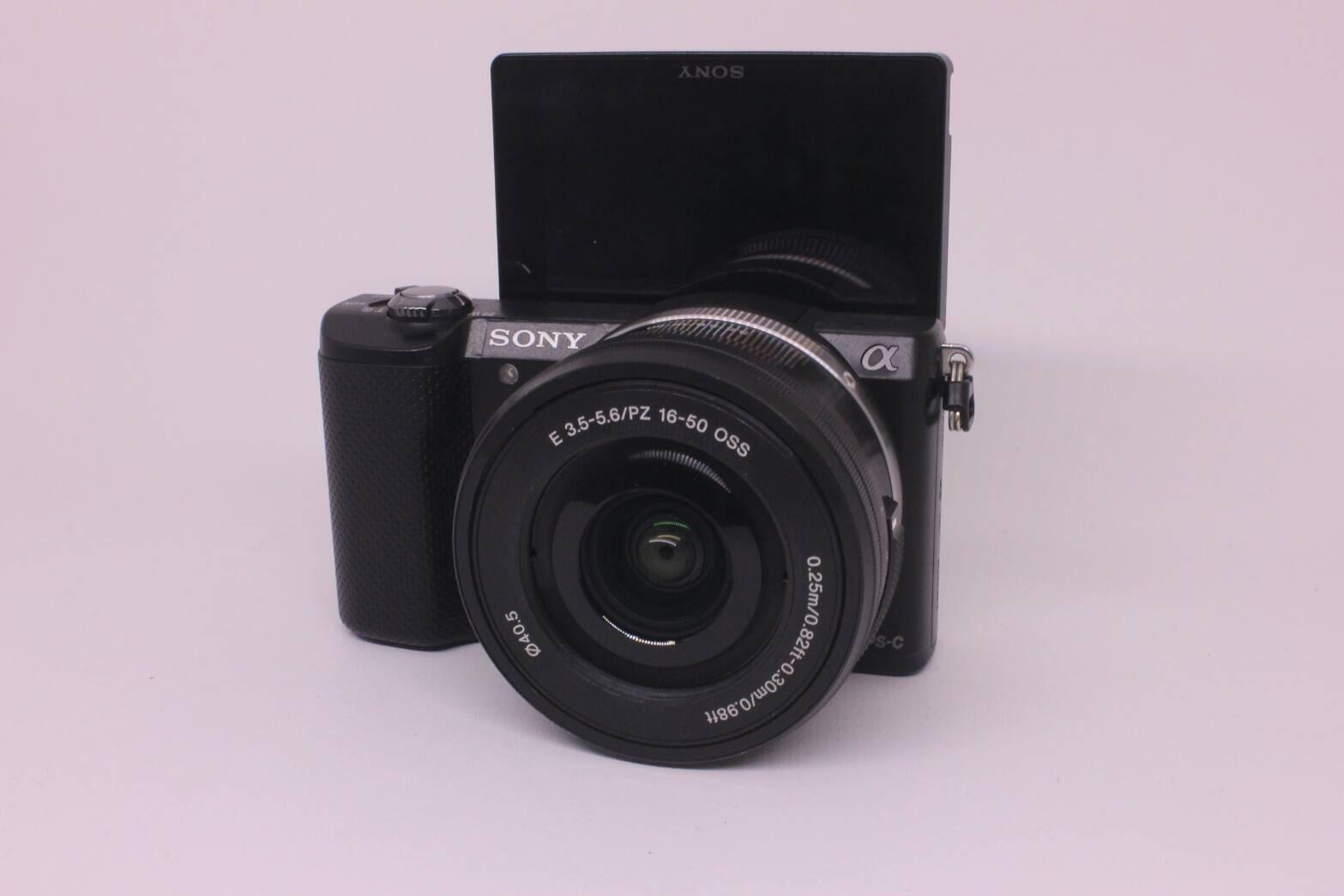 Mirrorless Sony A5000 Laku Jual Beli Kamera Bekas Malang
