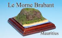 Le Morne Brabant -Mauritius-