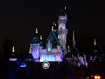 Nighttime at the Castle