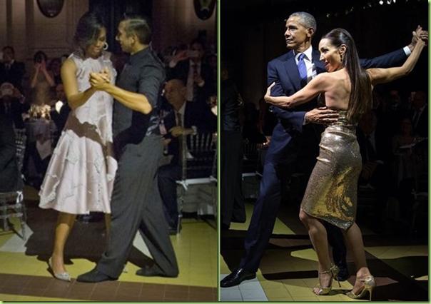 tango dance argentina