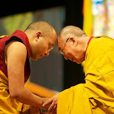 Kalachakra for World Peace teaching by H.H. the 14th Dalai Lama in Washington DC July 6-16th. - Sonam%2BZoksang_1311704542821.jpg